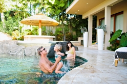 Makena Maui Hawaii Babymoon Maternity Portrait Photography Luxury Retreats