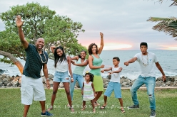 Wailea Beach Villas Meet The Smiths Maui Family Portraits
