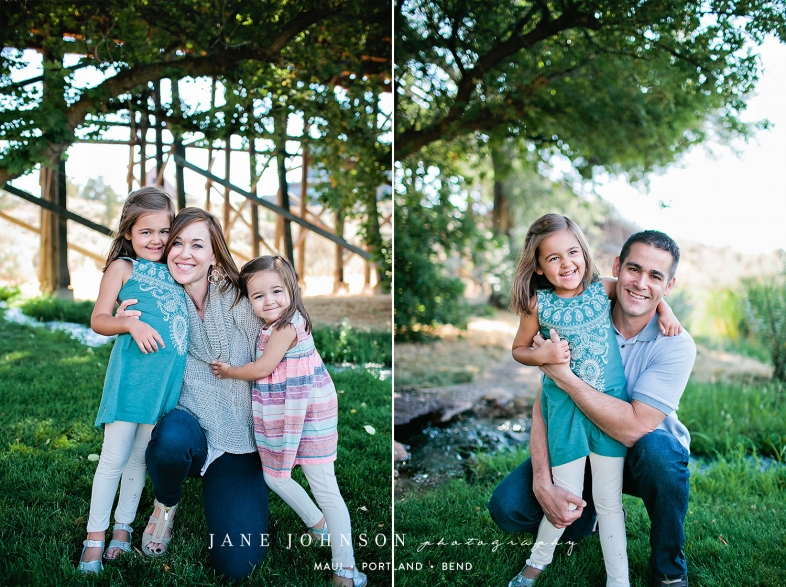 Brasada Ranch Central Oregon Family Portrait Photographer