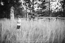 Sunriver Central Oregon Family Portrait Photographer