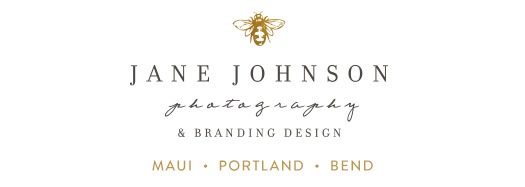 Jane Johnson Photography Blog logo