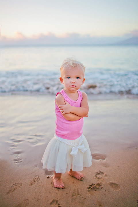 Maui Hawaii Family Portrait Photographer Jane Johnson Photography