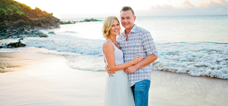 Maui Photographer Jane Johnson photographs at the Four Seasons Maui